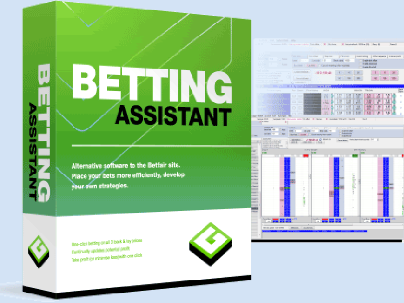 Gruss Software Betting Assistant